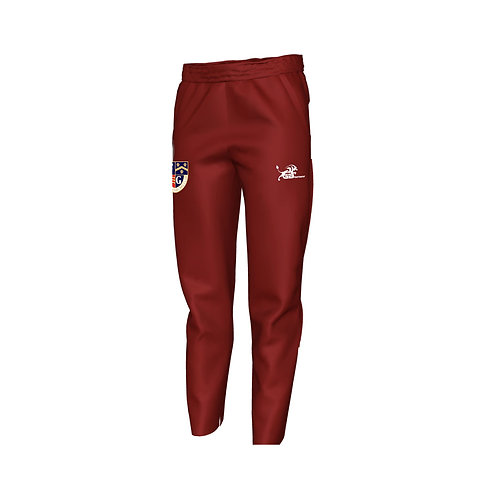 Sublimated Maroon Bowls Trouser
