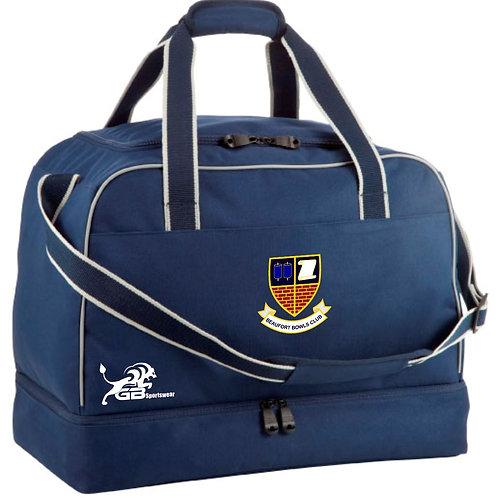Match Day Boot-based Kit Bag