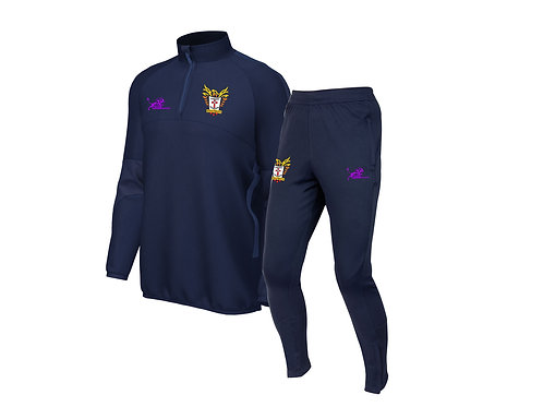 Tracksuit Package