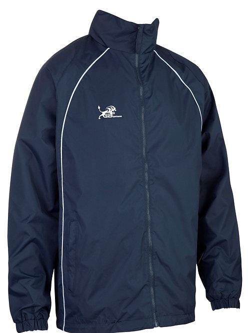 0355 Elite Showerproof Jacket Navy