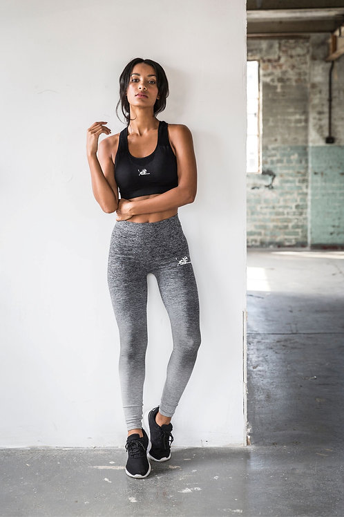 TL300 Ladies Fade Out Leggings