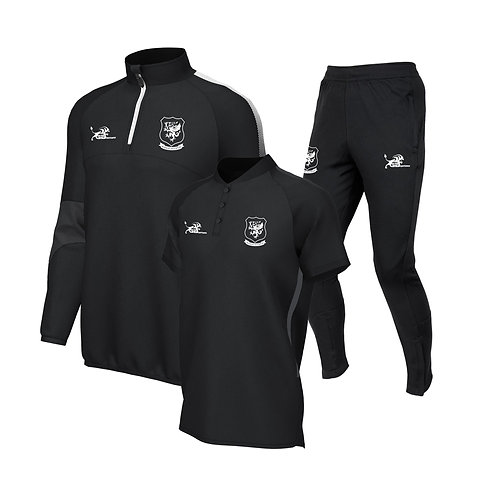 First Team (Adults) Match Day Tracksuit Package With Polo