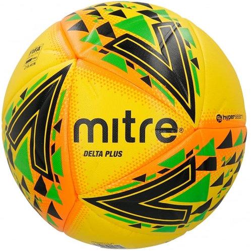 Mitre Delta Plus Mid Level Professional Football