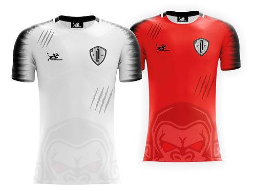 Official Reversible Match Shirt