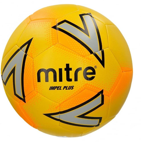 Mitre Impel Plus Mid Level Training Football