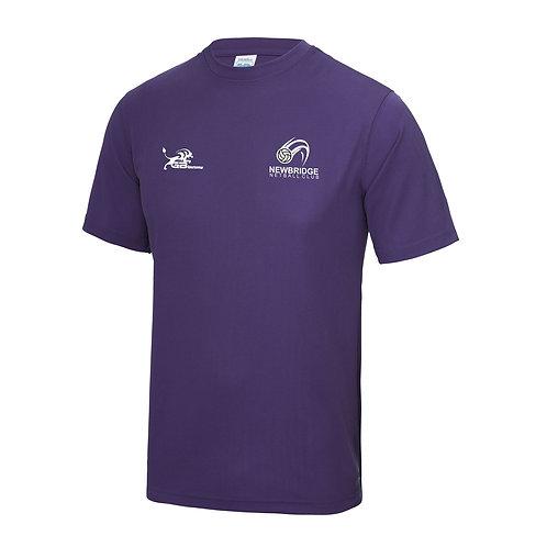 Purple Pro T-shirt