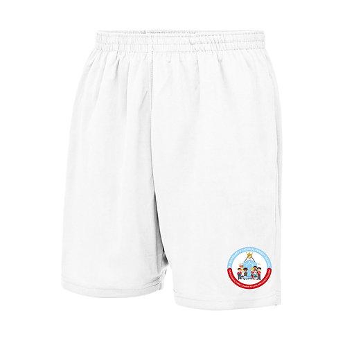 Pro Sports shorts White