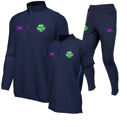 Match Day Tracksuit Pack 1