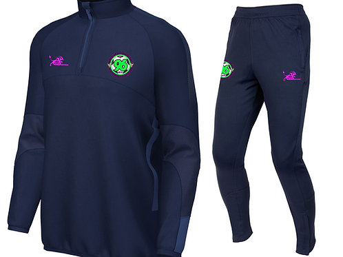 Match Day Tracksuit Package 2