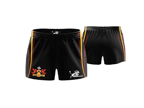 Rugby Match Shorts