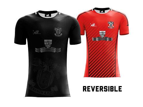 Girls Alternate Reversible  Match Shirt