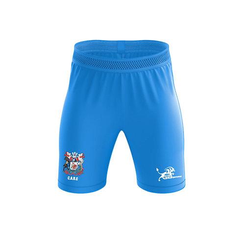 Sublimated Blue Bowls Shorts