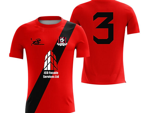 Official Match Shirt