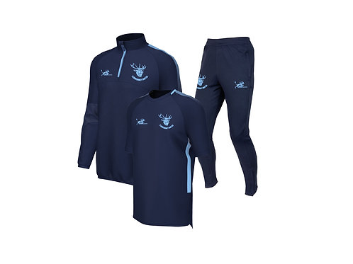 3 Piece Match Day Tracksuit Package