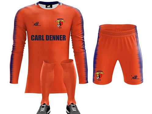 Full GK Match Kit (Carl Denner Sponsor)