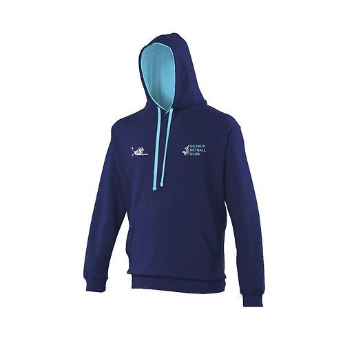 Stock Fleece hoodie