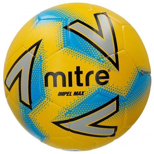 Mitre Impel Max Top Level Training Football