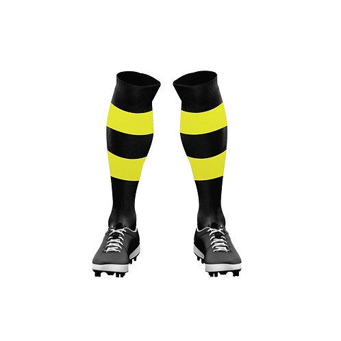 Outfield Match Socks