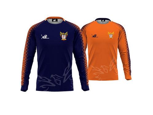 GK Match Shirt