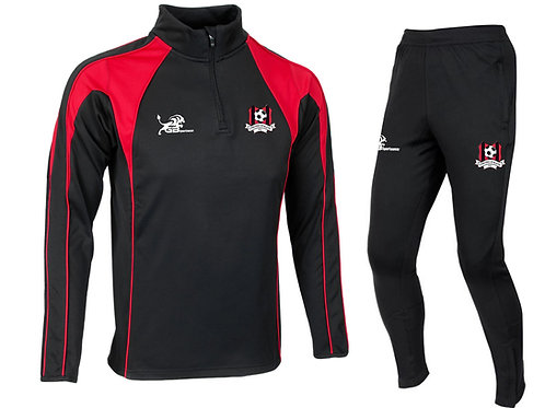 Official Match Day Tracksuit Package