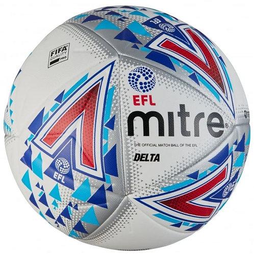 Mitre Delta Official EFL Professional Football