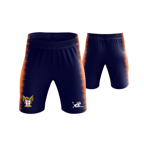GK Match Shorts