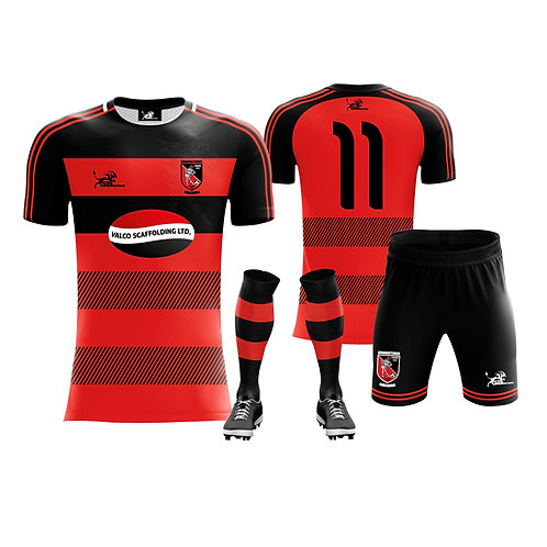 Adult Full Outfield Kit