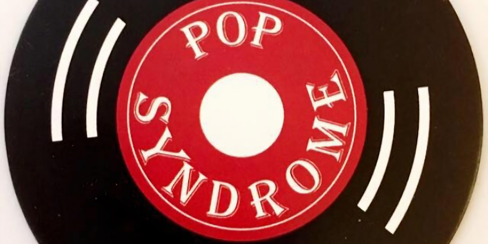 Pop Syndrome at Forster's