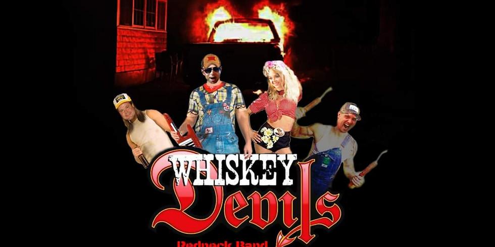 Whiskey Devils at Forster's