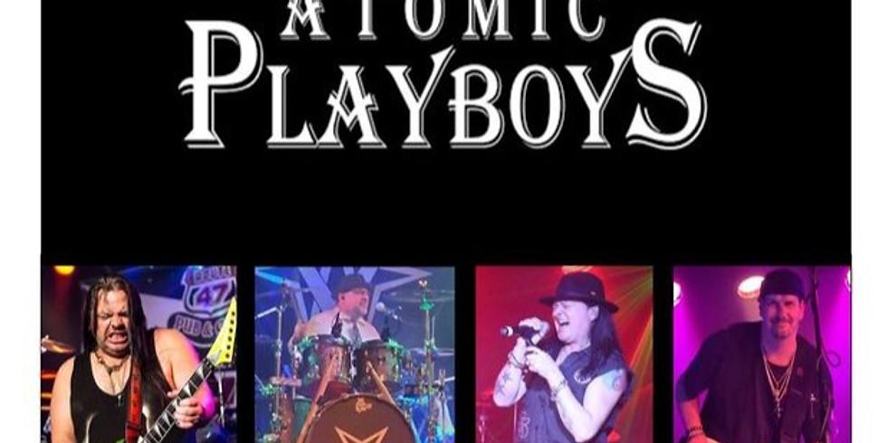 Atomic Playboys LIVE