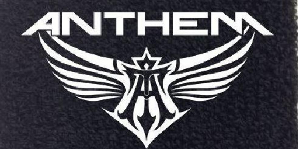 Anthem's Swan Song