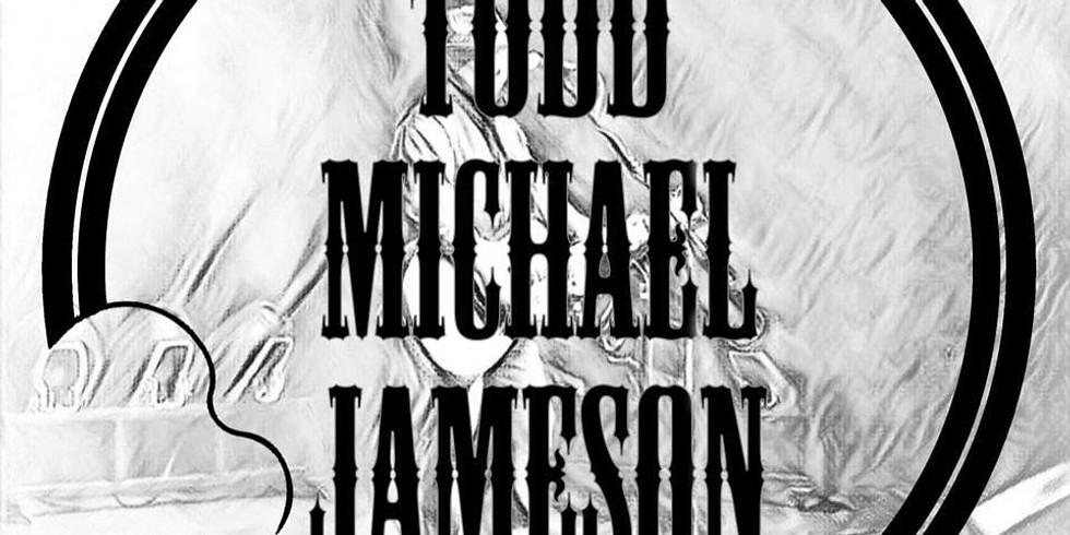 Todd Michael Jameson