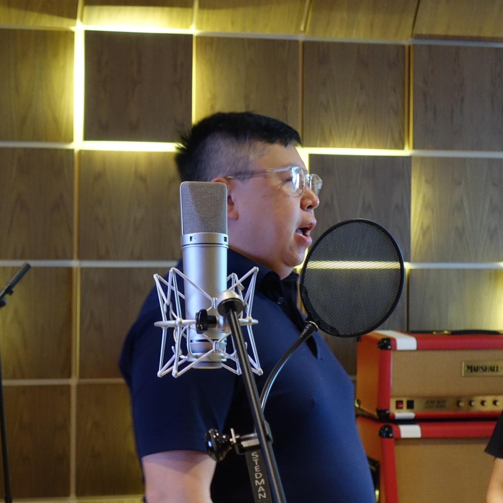 Vocal Production Masterclass PART 2