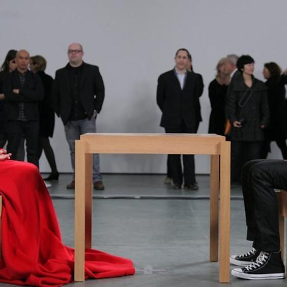 CHO: Performance Art