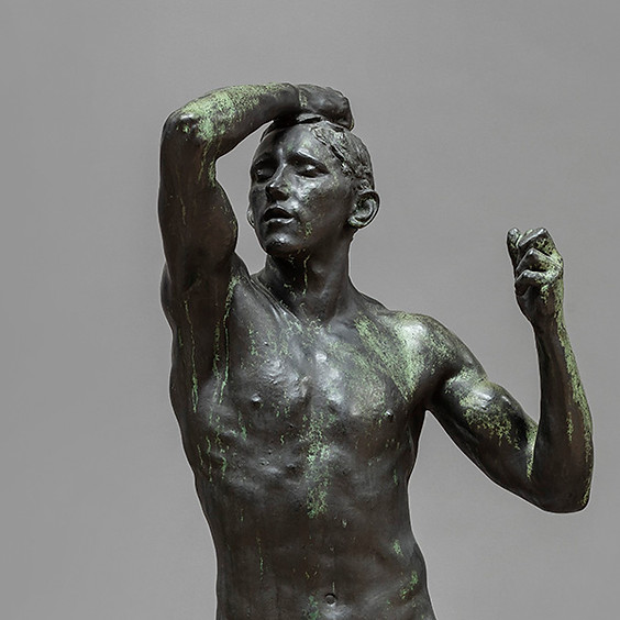 CHO: Sculptures!
