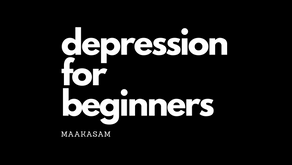 Depression for Beginners