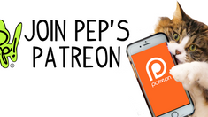 What is Patreon?