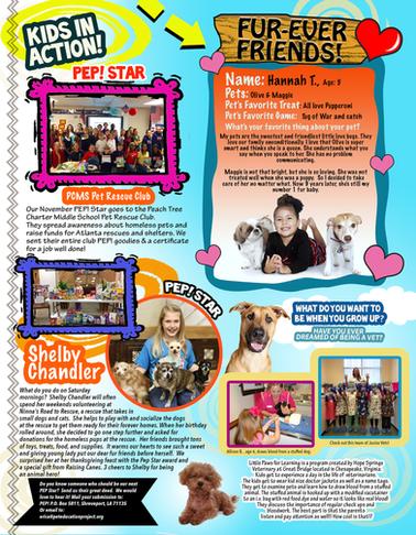 Happy Tails Magazine Issue 2