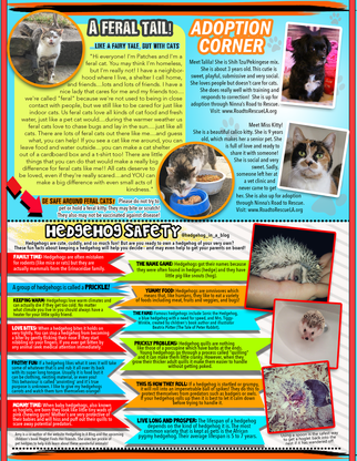 Happy Tails Issue 3