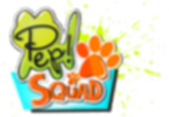 pep squad app logo