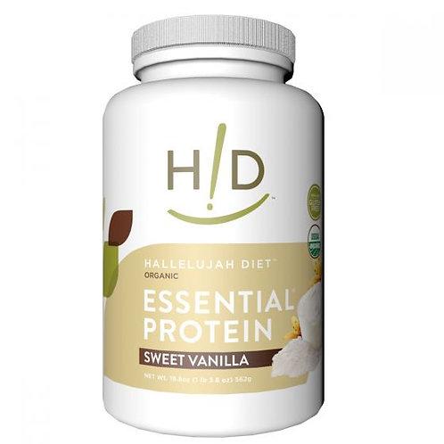 Protein Powder Sweet Vanilla