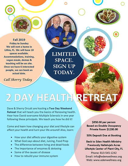 2 Day Health Retreat - Fall 2019 -2.jpg