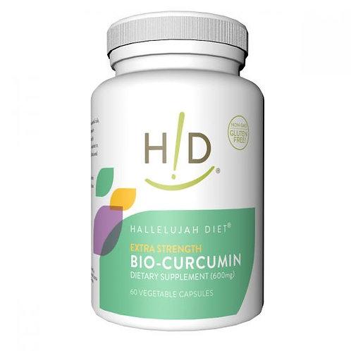 Bio-Curcumin, Extra Strength