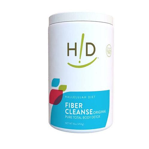 Fiber Cleanse, Original