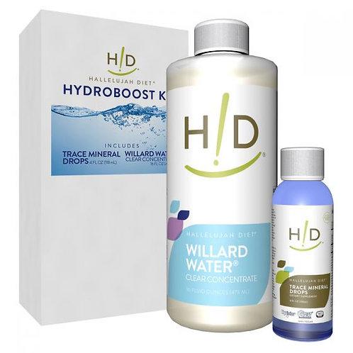 HydroBoost Kit