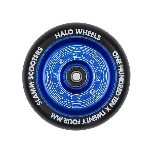 SLAM HALO WHEEL - BLUE