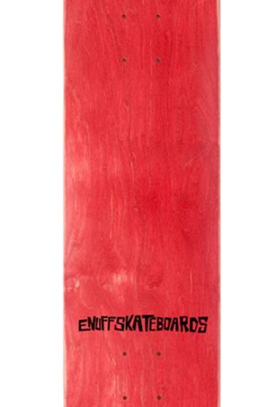 ENUFF SKATEBOARD DECK ONLY