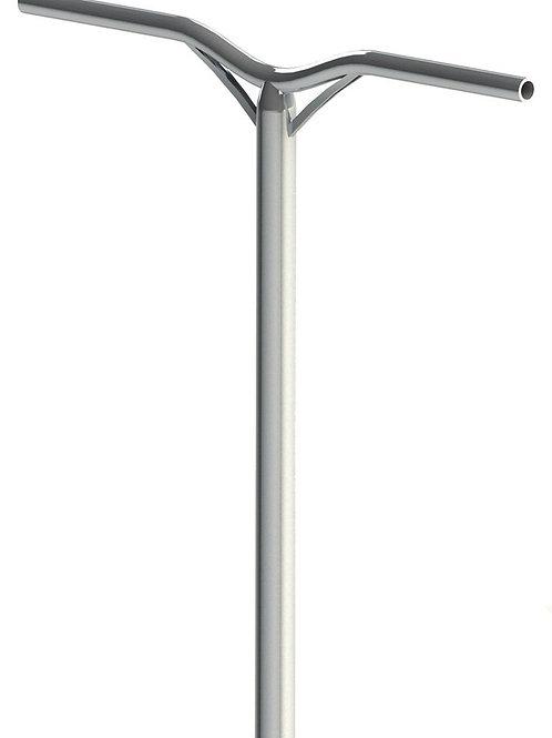 MGP MFX EXTREME AERO BARS -SILVER