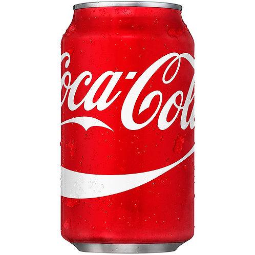 Coca Cola (standard)