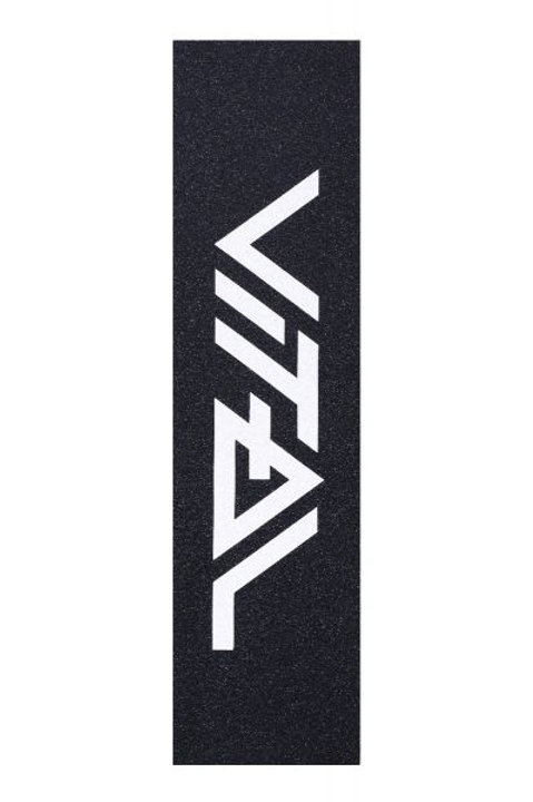 VITAL - Logo grip tape  white